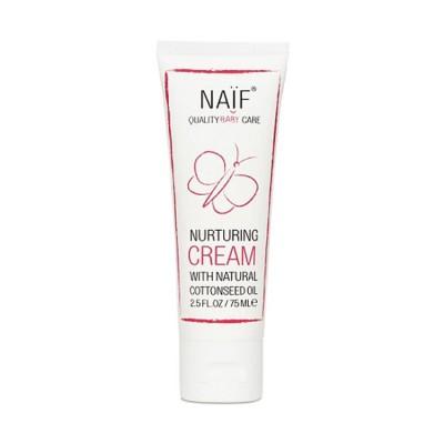 Naïf Care Nurturing Cream 75 ml