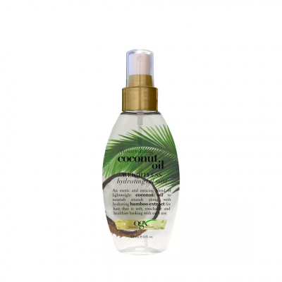 OGX Coconut Milk Oil Mist 118 ml