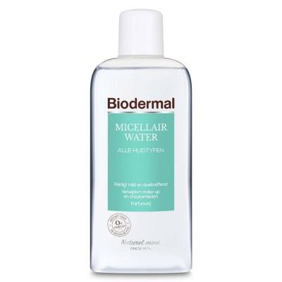Biodermal Micellair Water All Skin Types 200 ml