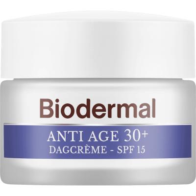 Biodermal Anti Age 30+ Day Creme SPF15 50 ml
