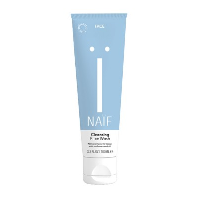 Naïf Care Cleansing Face Wash 100 ml