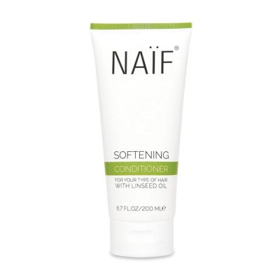 Naïf Care Softening Conditioner 200 ml