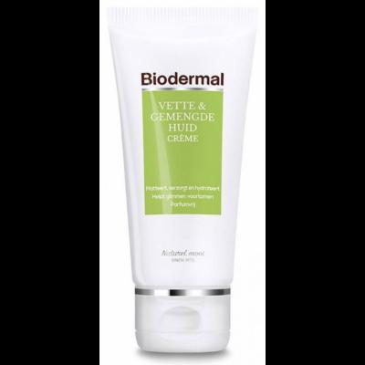 Biodermal Gel Creme Oily & Combination Skin 50 ml