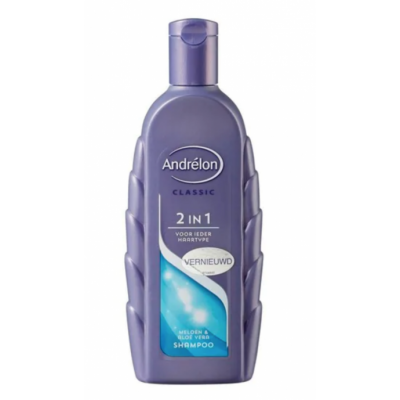 Andrélon Classic 2in1 Shampoo 300 ml
