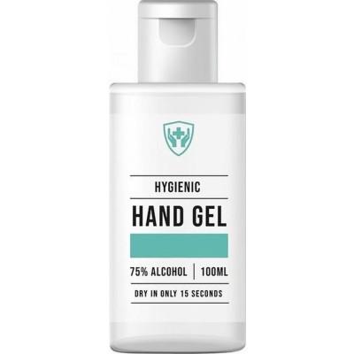 Hegron Hygienic Hand Gel 100 ml