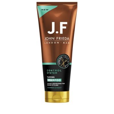John Frieda Control System Taming Shampoo 250 ml