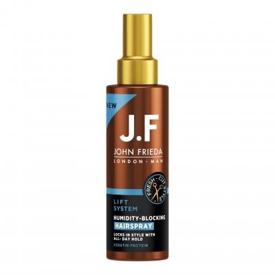 John Frieda Lift System Humid-Blocking Hairspray 150 ml