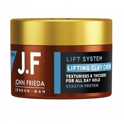 John Frieda Lift System Lifting Clay Crème 90 ml