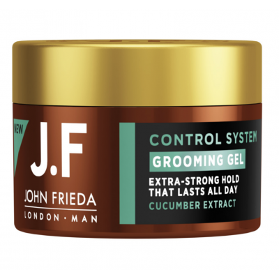John Frieda Control System Grooming Gel 90 ml