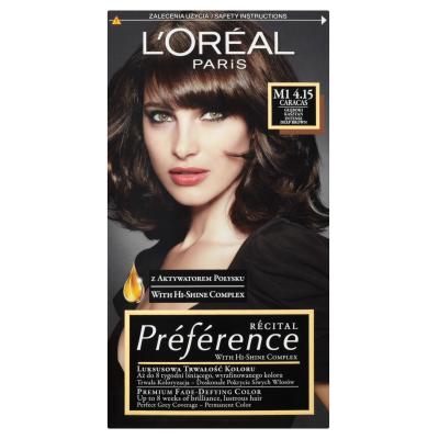 L'Oreal Preference M1 4.15 Caracas 1 stk