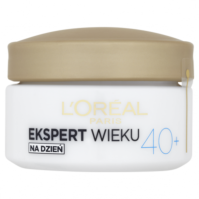 L'Oreal Age Expert 40+ Anti-Wrinkle Smoothing Day Cream 50 ml