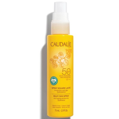 Caudalie Milky Sun Spray 75 ml