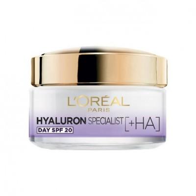 L'Oreal Hyaluron Specialist Day Cream SPF20 50 ml