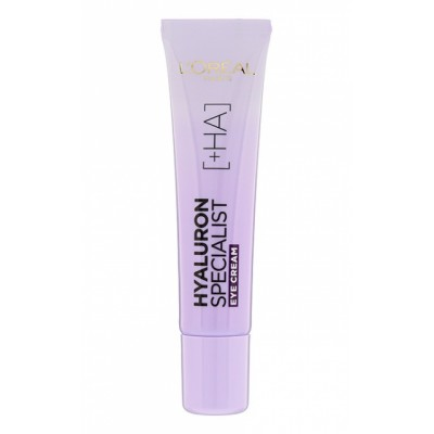 L'Oreal Hyaluron Specialist Eye Cream 15 ml