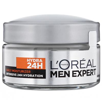 L'Oreal Men Expert 24H Hydration Moisturiser 50 ml