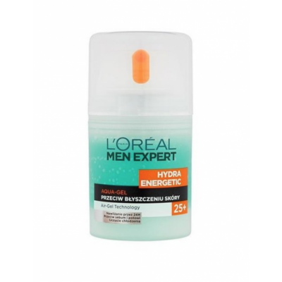 L'Oreal Men Expert Hydra Energetic 25+ Aqua-Gel 50 ml