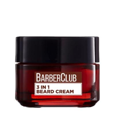 L'Oreal Men Expert Barber Club Nourishing Beard Cream 50 ml
