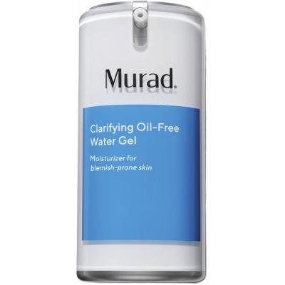 Murad Blemish Control Clarifying Oil Free Water Gel 50 ml