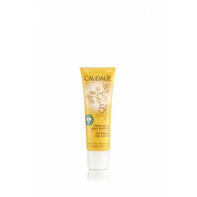 Caudalie Anti-Wrinkle Face Suncare SPF50 25 ml
