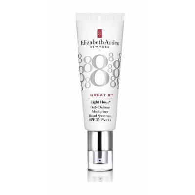 Elizabeth Arden Great 8 Great 8 Daily Defense Moisturizer SPF35 45 ml