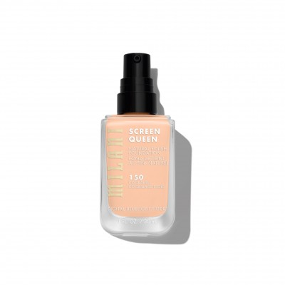 Milani Screen Queen Foundation 150 Cool Shell 30 ml
