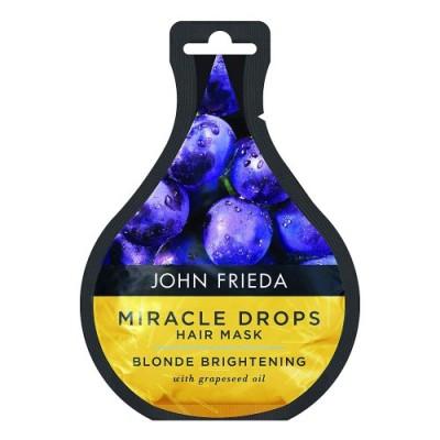 John Frieda Blonde Brightening Miracle Drops 1 kpl