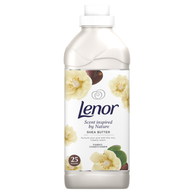 Lenor Shea Butter Fabric Conditioner 750 ml