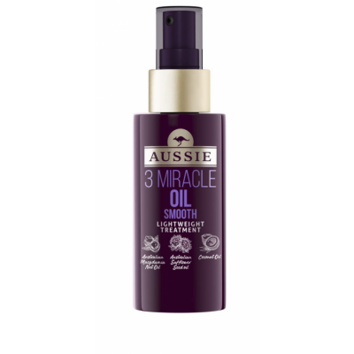 Aussie 3 Minute Miracle Oil 100 ml