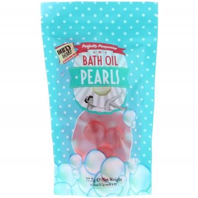 Dirty Works Bath Oil Pearls 77,7 g