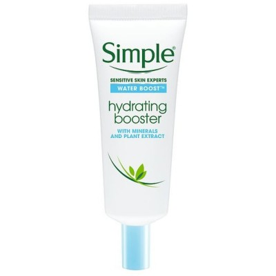 Simple Water Boost Hydrating Booster 25 ml