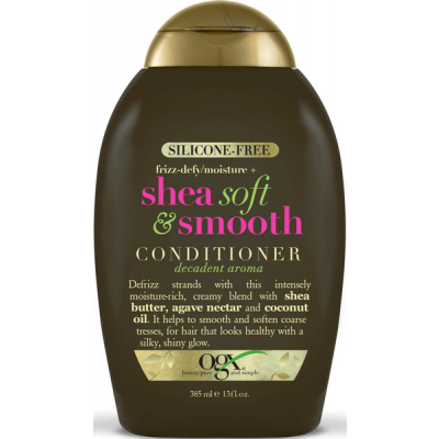 OGX Shea Smooth Conditioner 385 ml