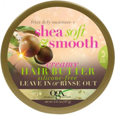 OGX Shea Soft & Smooth Hair Butter 178 ml