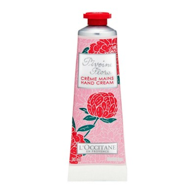 L'Occitane Pivoine Flora Hand Cream 30 ml