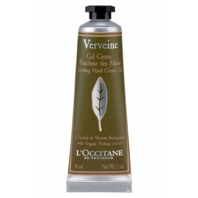 L'Occitane Verbena Cooling Hand Cream 30 ml