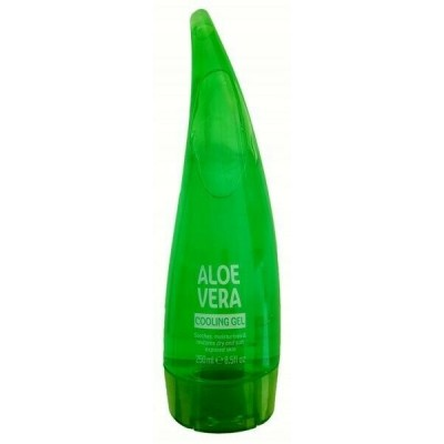 XBC Aloe Vera Cooling Gel 250 ml