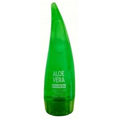 XBC Aloe Vera Cooling Gel 250 ml