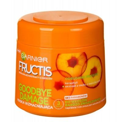 Garnier Fructis Goodbye Damage Hair Mask 300 ml