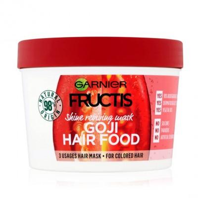 Garnier Fructis Hair Food Goji Hair Mask 390 ml