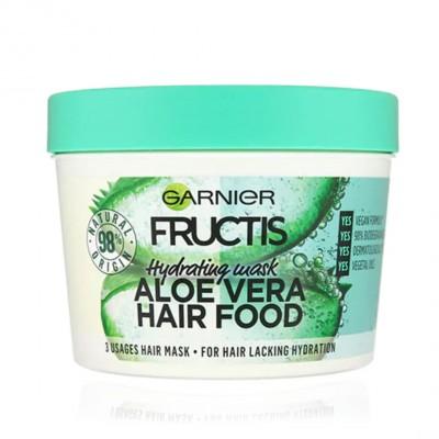 Garnier Fructis Hair Food Aloe Hair Mask 390 ml