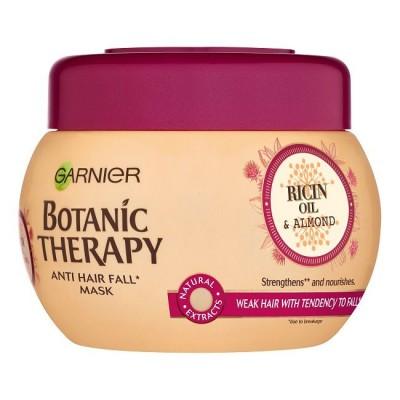 Garnier Botanic Therapy Castor Oil & Almond Hair Mask 300 ml
