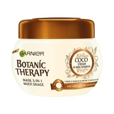Garnier Botanic Therapy Coconut Milk & Macadamia Hair Mask 300 ml