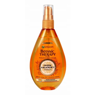 Garnier Botanic Therapy Argan Oil Hair Oil 150 ml