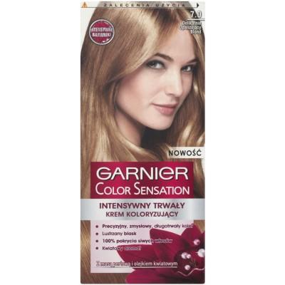 Garnier Color Sensation 7.0 Opal Blond 1 stk