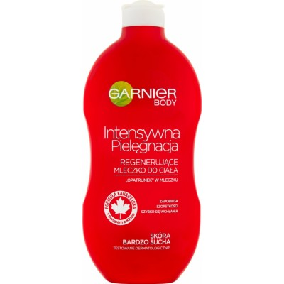 Garnier Intensive Care Hydrating & Regenerating Bodylotion 400 ml