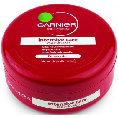 Garnier Body Intensive Body Cream For Very Dry Skin 200 ml