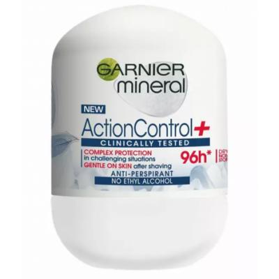 Garnier Mineral Action Control+ 96h Deostick 50 ml