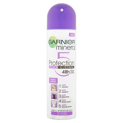 Garnier Mineral Protection Skin + Clothes 5 48h Deospray 150 ml