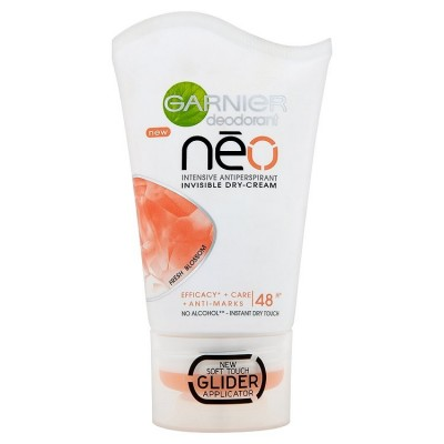 Garnier Neo Fresh Blossom Antiperspirant Cream Deodorant 40 ml