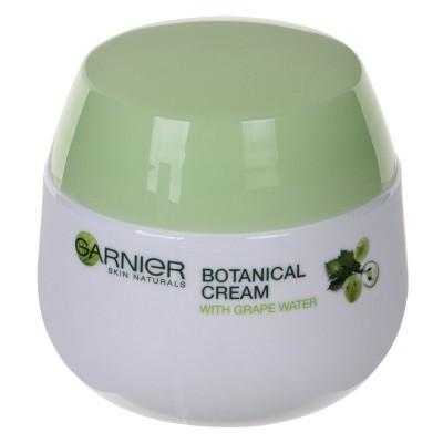 Garnier Naturals Botanical Grape Extract Face Cream 50 ml