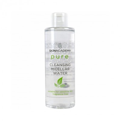 Skin Academy Pure Cleansing Micellar Water 200 ml